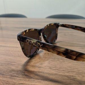 Oakley frogyskin LX women sunglasses
